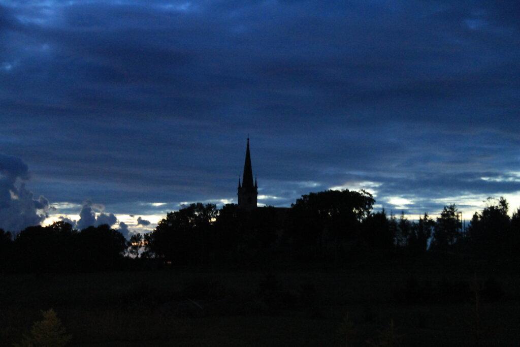 Öösel Madise kirik